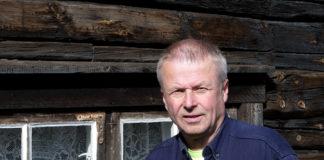 Ole Jørgen Kjellmark er kritisk til ordfører Hans Vintervolds sammenligning med Oslotilstander på Røros. Foto: Iver Waldahl Lillegjære.
