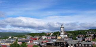Røros kommune i fritt fall i Kommunal rapport. Foto: Iver Waldahl Lillegjære