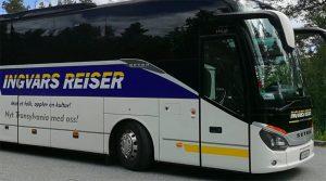 Ingvars bussreiser