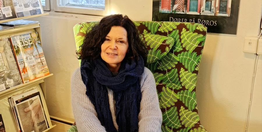 Ellen Vibeke Solli Nygjelten