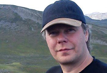 Johnny Johansen Foto: Privat