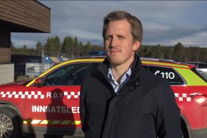 Christian Elgaaen Foto: Tore Østby